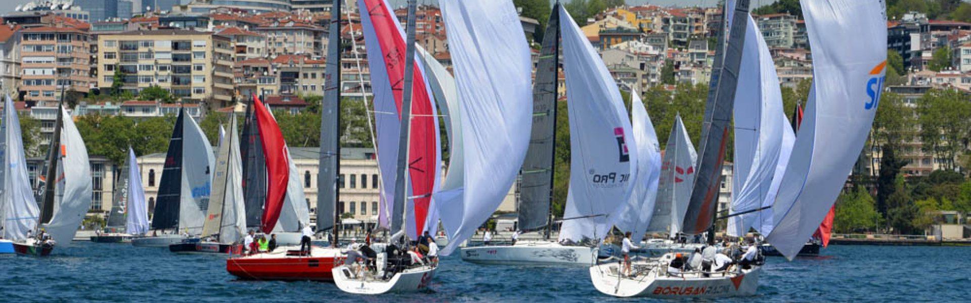 Türkiye'de Yelken Sporu Hakkında Haberler ve Arşivler